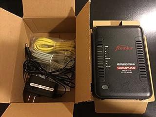 Netgear 7550 DSL Modem/router Combo Wireless Adsl2+ Frontier B90-755044-15 (Not for AT&T DSL)