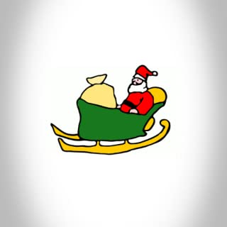 Fly the Sleigh with Santa