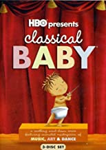 Classical Baby The Lullaby Show
