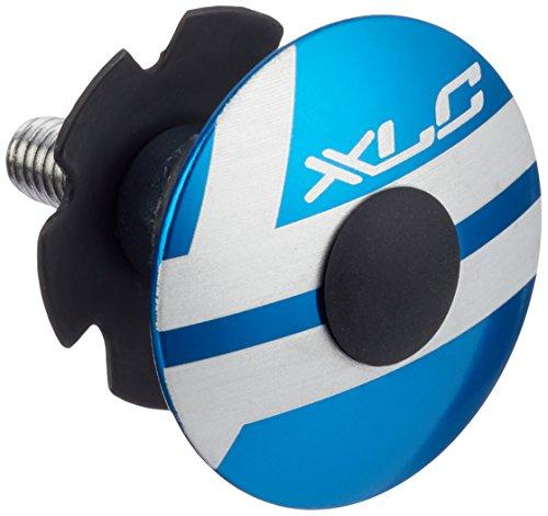 XLC 2500520609 Tapa de dirección A-Head AP-S01, Adultos Unisex, Multicolor, No Aplica