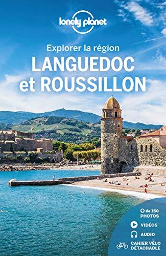 Languedoc Roussillon - Explorer la région - 5ed