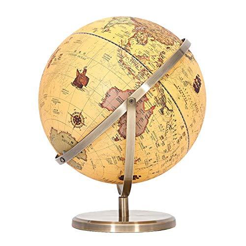 FAY Desktop Globus, Weltkugeln für Kinder Kids Pädagogischer...