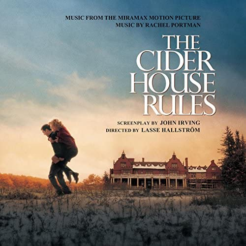 The Cider House Rules Music from the Miramax Motion Picture product image