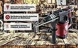 Immagine 2 arebos martello perforatore sds plus