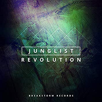 Junglist Revolution