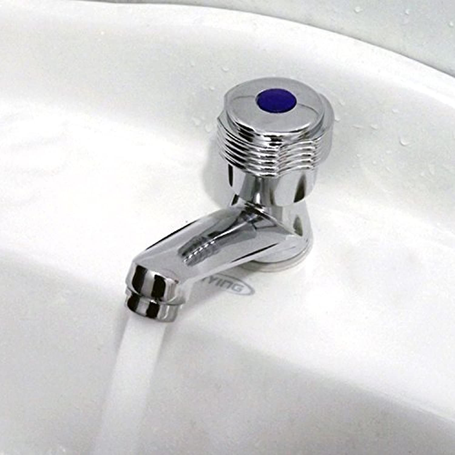 Ddlli F6Lavatory Bathroom Faucets for Kitchen Sink Tap Shower Mixer Tap Toilet Tap greenical Single Cold
