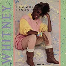 How will I know/Someone for me (1985) / Vinyl single [Vinyl-Single 7'']