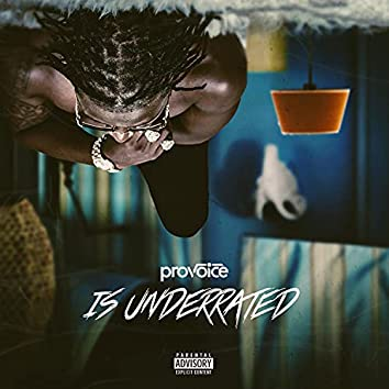 Is Underrated EP