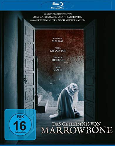 Das Geheimnis von Marrowbone [Blu-ray]