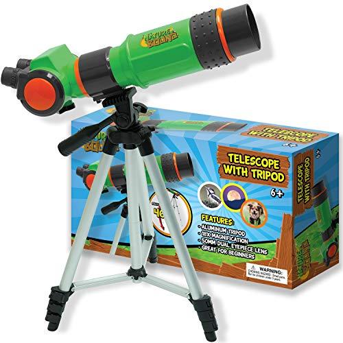 tripode telescopio de la marca Nature Bound