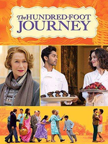 The Hundred-Foot Journey (Theatrical)