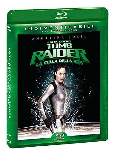 Lara Croft Tomb Raider - La Culla Della Vita (Indimenticabili)