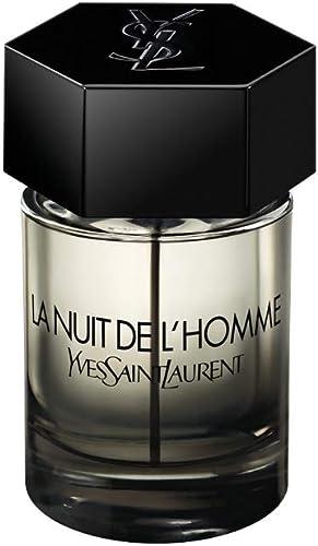 Yves Saint Laurent La Nuit de L'Homme Eau de Toilette, 100ml product image