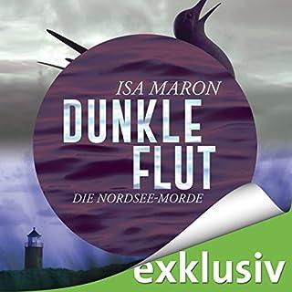 Dunkle Flut Titelbild