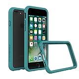 RhinoShield Bumper Case kompatibel mit [iPhone 7 Plus / 8 Plus]   CrashGuard - Schock Absorbierende...