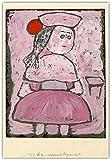 Arte abstracto de la lona pintura al óleo póster de arte decoración de la imagen del hogar decoración de la sala de estar-40cm x 60cmx1 sin marco