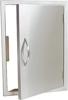 KoKoMo Grills 17x24 Vertical Access Door
