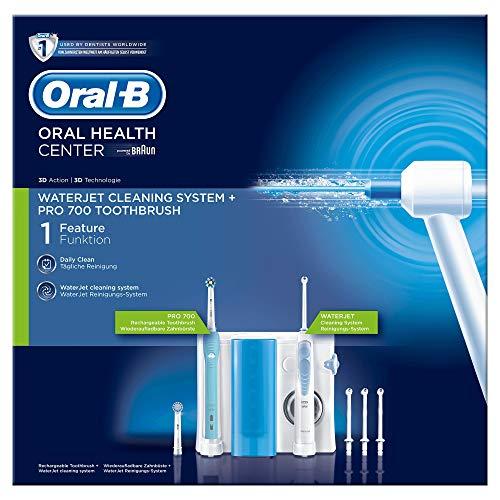 Oral-B PRO 700 Elektrische Bild
