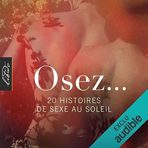 Couverture de Osez... 20 histoires de sexe au soleil