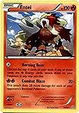 Pokemon - Entei (14/98) - Ancient Origins