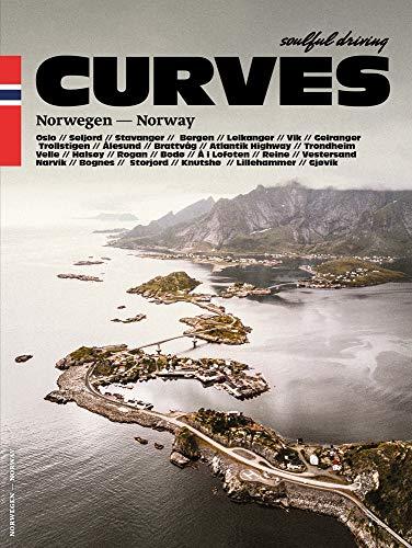 CURVES Norwegen: Band 14