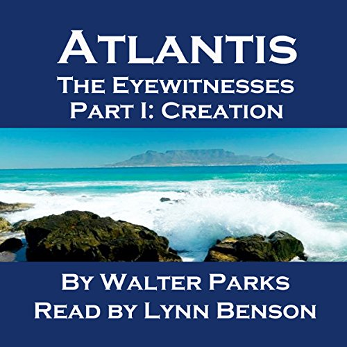 Couverture de Atlantis: The Eyewitnesses, Part I: The Creation of Atlantis