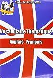 Vocabulaire thématique anglais-français