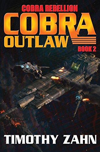 Cobra Outlaw (Cobra Rebellion Book 2) (English Edition)