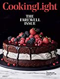 Cooking Light The Farewell Issue