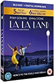 La La Land Edizione: Regno Unito Reino Unido Blu-ray
