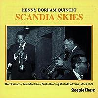 Scandia Skies by Kenny Dorham (1997-03-18)