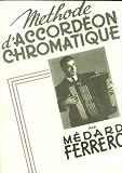 Méthode d'accordéon chromatique 2ème année --- Accordéon