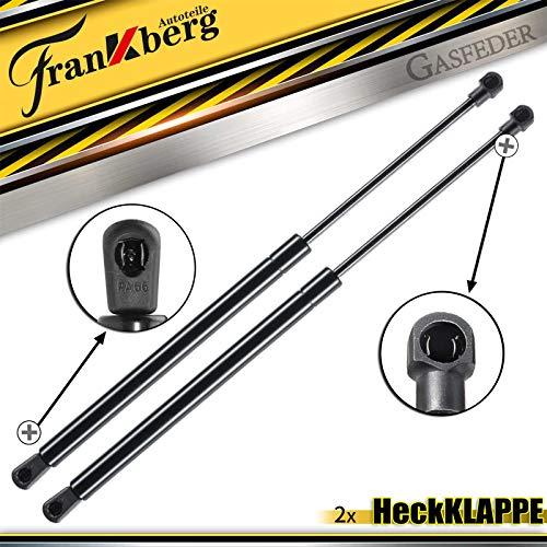 2x Gasfeder Heckklappe für Golf VI 5K1 Schrägheck 2008-2013 5K6827550D