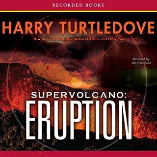 Supervolcano cover art