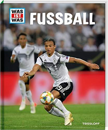 WAS IST WAS Fußball (WAS IST WAS Edition)