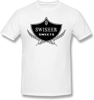 Swisher Sweets Mans Tops Short Sleeve Tee