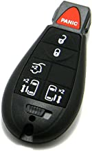 Best 2013 town and country key fob battery replacement Reviews