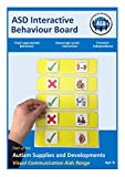 Autism Supplies And Developments Picture Exchange Communication System Interactive Behaviour Rules Board