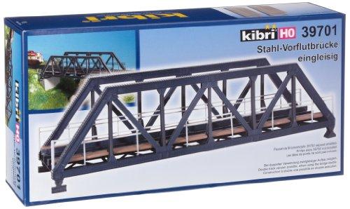 Kibri 39701–H0Acero Arco Puente eingleisig