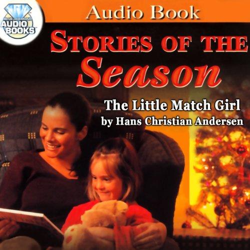The Little Match Girl cover art