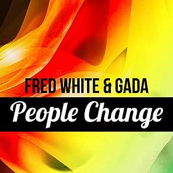 People Change