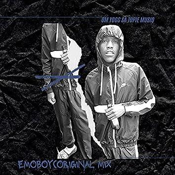 Emo boy (Original Mix)