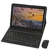 KISEDAR Tableta de 10 Pulgadas, 4 GB RAM y 64 GB de Memoria, Compatible con Tableta Android 9.0 WiFi, ha Pasado la certificación Google GMS Dual SIM y TF, GPS (Negro)