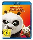 Kung Fu Panda [Blu-ray]