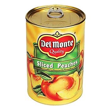 Fake Peach Can Safes Diversion Secret Stash Safes  Yellow)