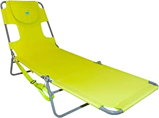Best Ostrich Chaise Lounge, Green Review