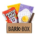 BarkBox Monthly Subscription Box | Dog Chew Toys, All Natural Dog Treats, Dental Chews, Dog Supplies Themed Monthly Box | Large Dog (50lb+)