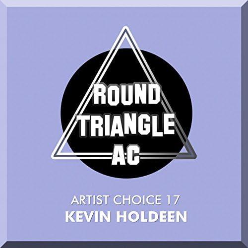 Kevin Holdeen
