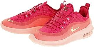 Nike Women's Air Max Axis Ankle-High Mesh Running