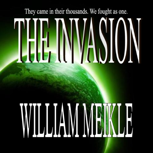 The Invasion cover art